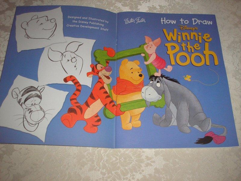 Disney magic artist learn to draw pdf