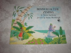 Bimwili & The Zimwi Verna Aardema new sc