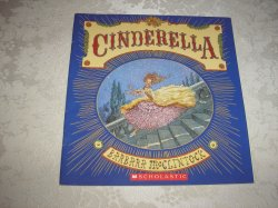 Cinderella Barbara McClintock very good sc