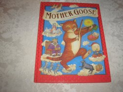 Mother Goose The Children's Classic Edition good hc