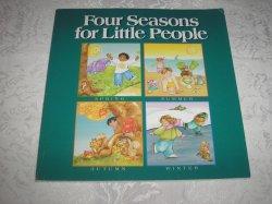Four Seasons for Little People Jerry Ballard good sc