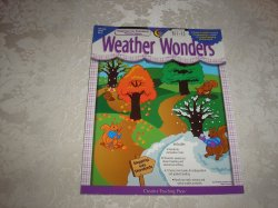 Weather Wonders Stepping into Standards CTP Resource new