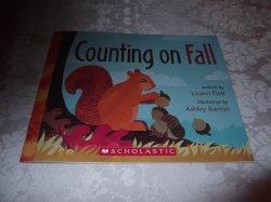 Counting on Fall Lizann Flatt brand new sc
