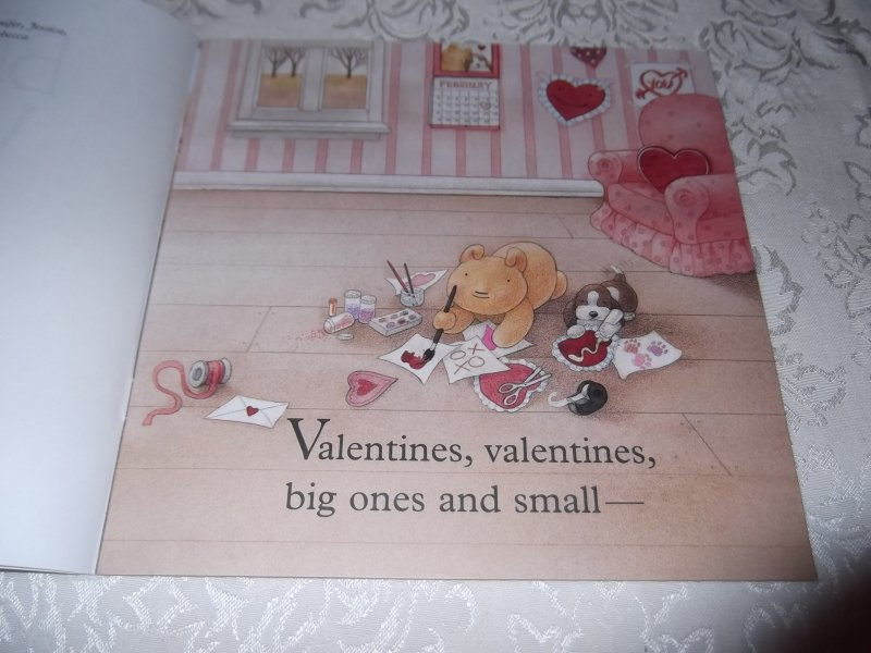 Image 16 of The Best Thing About Valentines Eleanor Hudson Brand New Softcover
