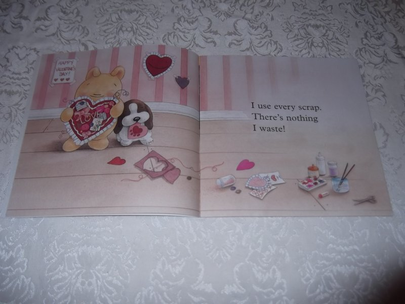 Image 13 of The Best Thing About Valentines Eleanor Hudson Brand New Softcover