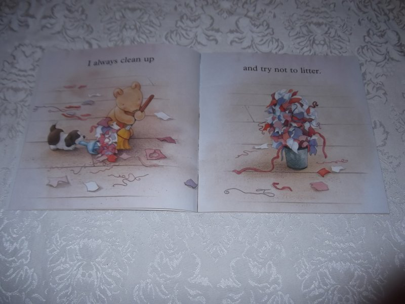 Image 11 of The Best Thing About Valentines Eleanor Hudson Brand New Softcover