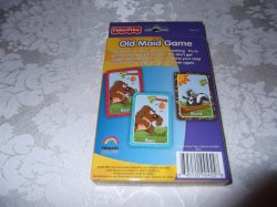 '.Fisher-Price Old Maid Game.'