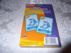 '.Fisher Price Go Fish Game.'
