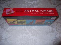 '.Simms Taback Animal Parade.'