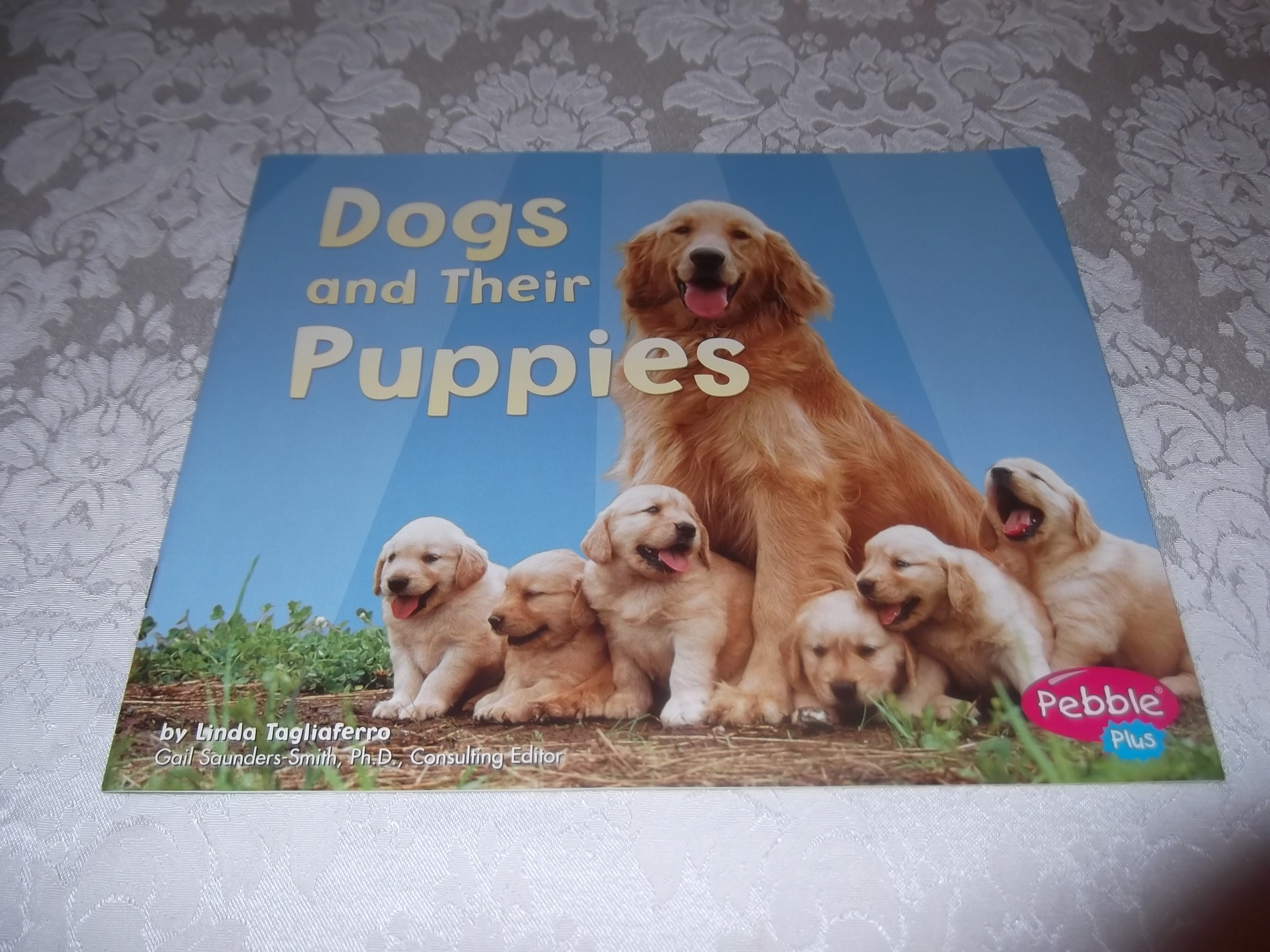 '.Dogs and Their Puppies.'