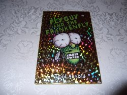 Fly Guy And The Frankenfly Tedd Arnold Brand New HC Reader Library Binding