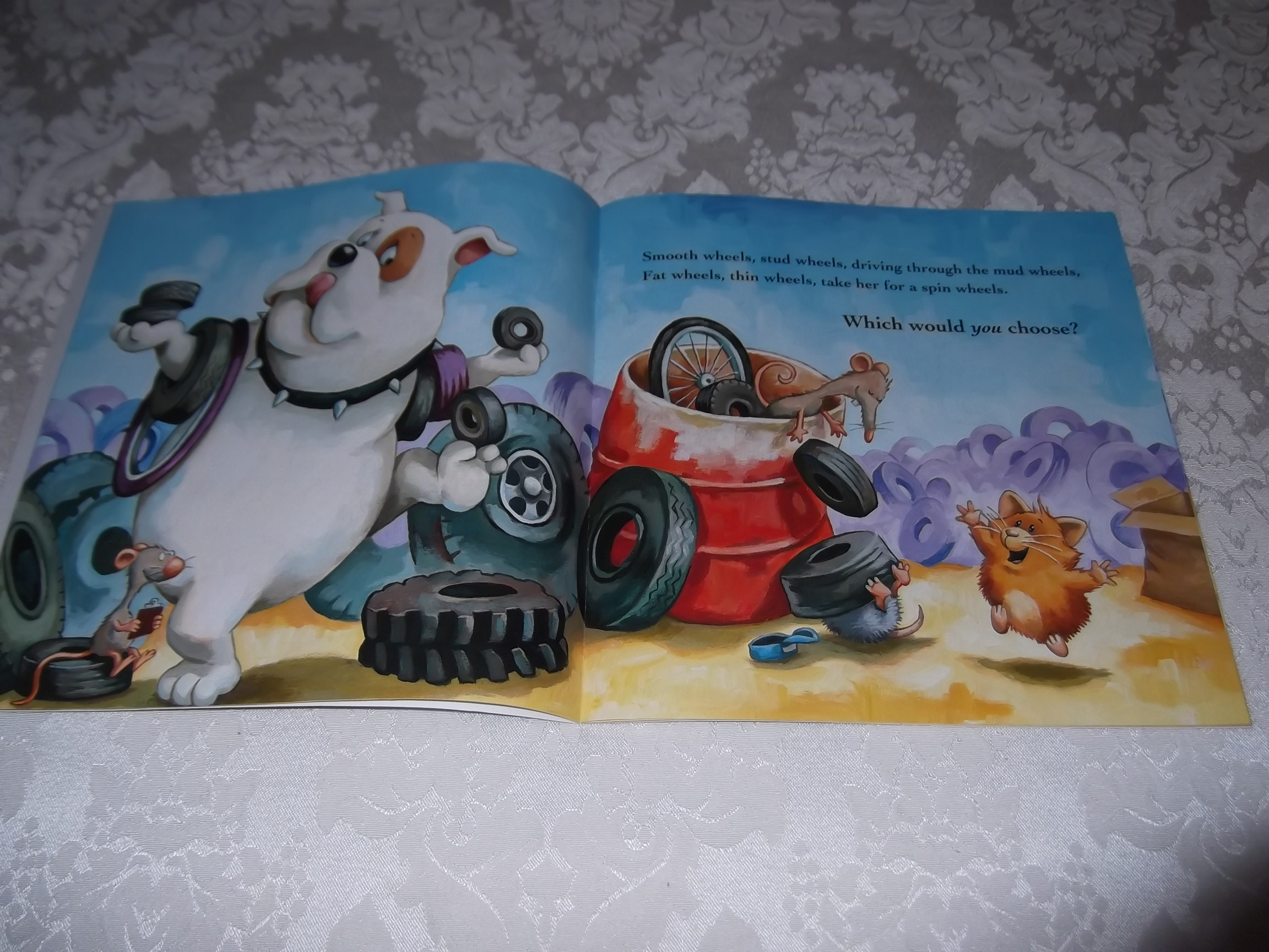 Image 1 of Hot Rod Hamster Cynthia Lord Very Good Softcover: http://bookcoverimgs.com/lots-of-question-marks/coachingforinspiration.com*wp-content*uploads*2012*05*ask-questions.jpg/coachingforinspiration.com*presentationstructure*