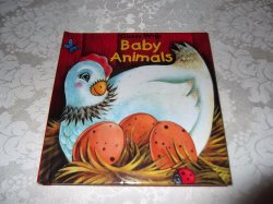 Guess Who Baby Animals Jodie Shepherd Brand New Lift A Flap HC