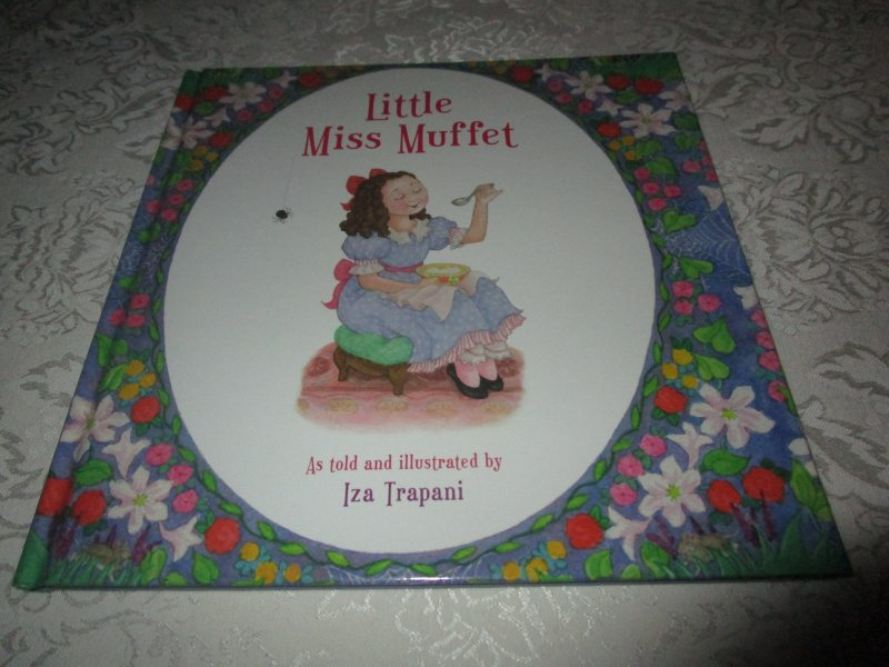 told and illustrated by Iza Trapani (Brand New Hardcover)