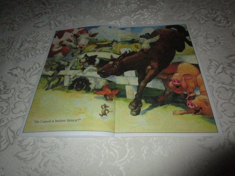 Image 9 of How Many Animals Fit on My Tractor? David Shannon Lot of 6 New Reader Size