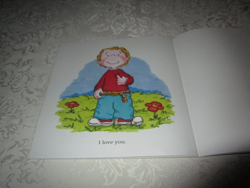 Image 10 of How Do I Love You? P. K. Hallinan Brand New Softcover