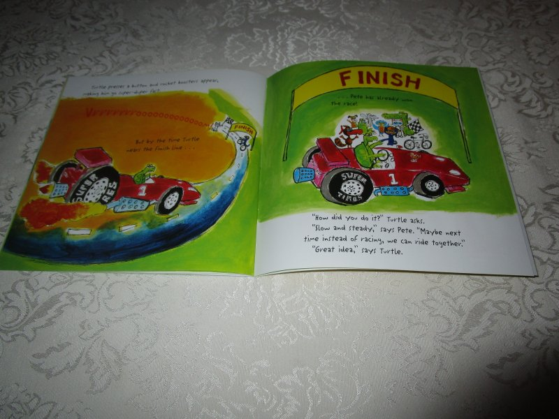Image 6 of Pete the Cat Go, Pete, Go! James Dean Brand New SC with 30+ Stickers