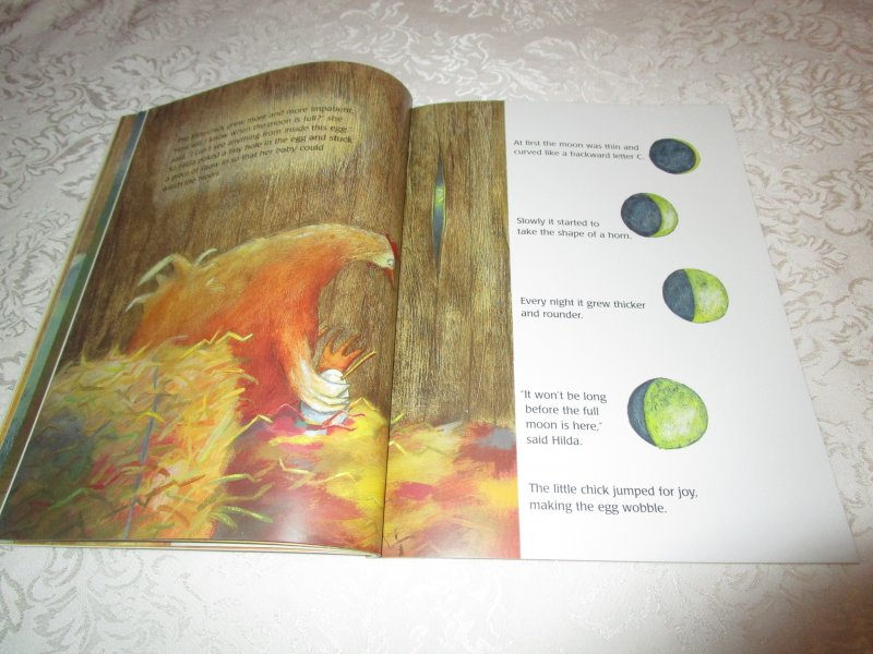 Image 5 of The Easter Chick Geraldine Elschner Brand New Softcover