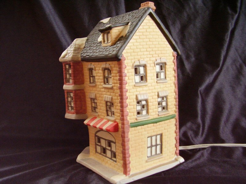 Dickens Collectables Toy Shop