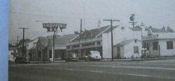 '.Sunland Calif, 1940s postcard.'