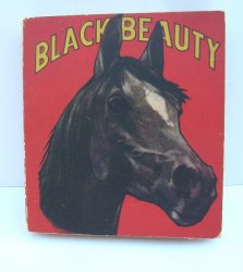 Black Beauty, Anna Sewell, Dated 1934