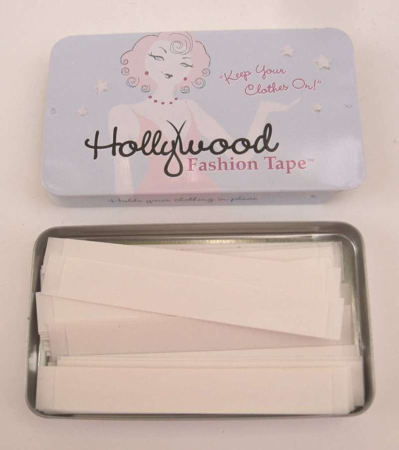 Hollywood Fashion Tape, Keep Your Clothes On, 49 or 98 pcs