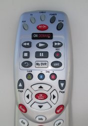 '.Comcast Remote Control.'