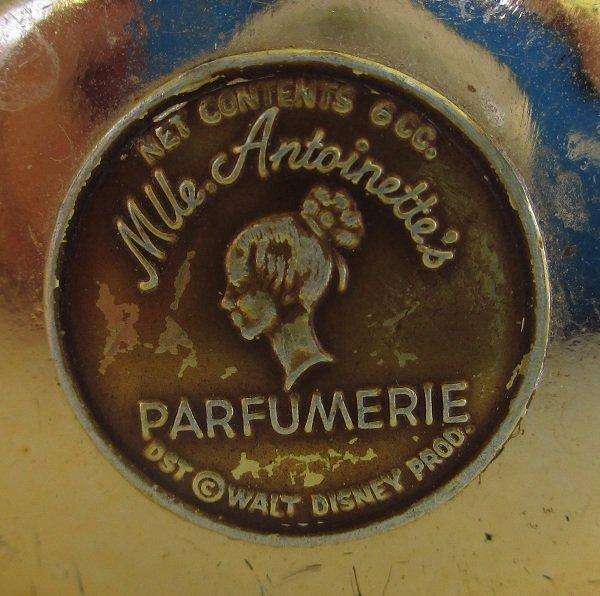 Disneyland Mlle. Antoinette's Parfumerie 6cc