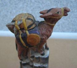 '.cyrus noble donkey bottle.'