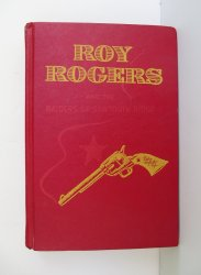 Roy Rogers and Raiders of Sawtooth Ridge Dated 1946