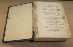 '.Frank and Jesse James 1882.'