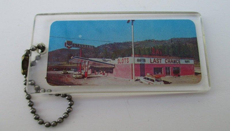 Reno Nevada 1950s