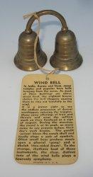 '.Bells of Sarna Double, 1951.'