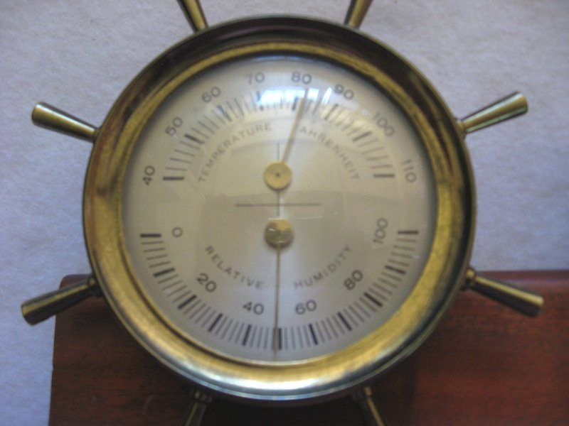 Keno Barometer