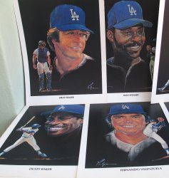 '.1982 Los Angeles Dodgers.'