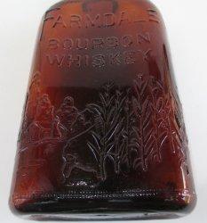 '.Farmdale Bourbon Whiskey.'