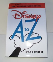 The Updated Official Encyclopedia of Disney Disneyland