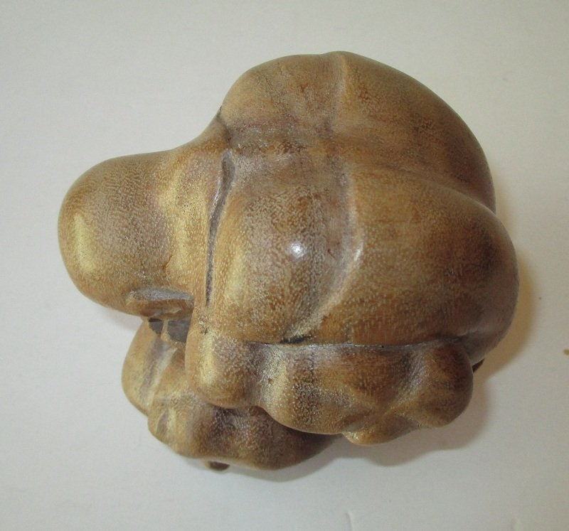Carved Wood, circa 1920 to 1950