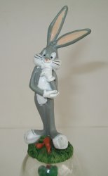 '.Bugs Bunny Bell.'