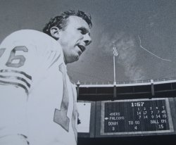 '.Joe Montana press photo 1990.'
