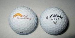 '.Callaway Warbird Golf Balls.'