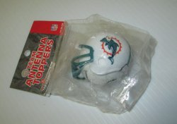 '.Miami Dolphins Antenna Ball.'