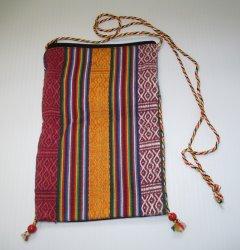 '.Hippie Pouch Shoulder Bag.'