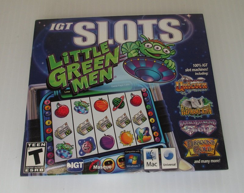 slots game on pc
