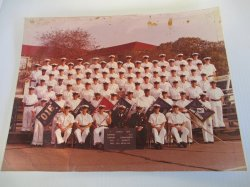 N.T.C. Naval Training Center San Diego, 1978 Class Photo