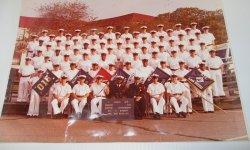'.Naval Training Ctr San Diego.'