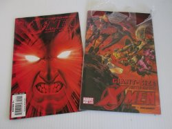 Marvel Comics Astonishing X-Men, Lot of 2 Comic Books