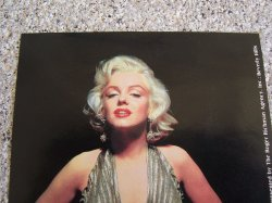 '.Marilyn Merlot 1986 Wine label.'