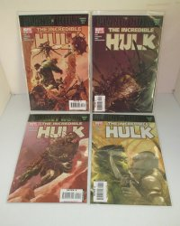 '.Incredible Hulk Anarchy 1-4.'