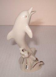 '.Lenox Dolphin, Fine Bone China.'